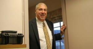 Richard Newman Esq.