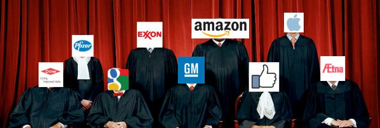 Corporate Supreme Court