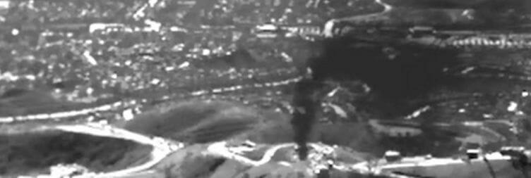 Aliso Canyon gas leak
