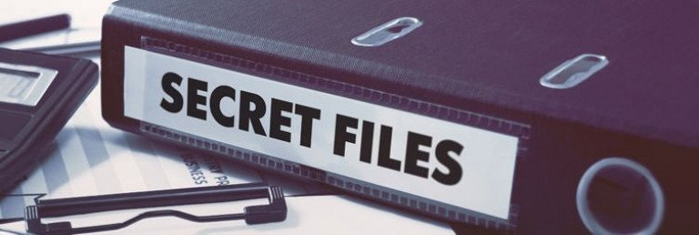 secretefiles