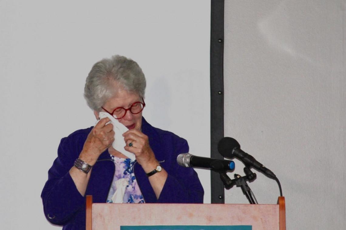 Joan Claybrook